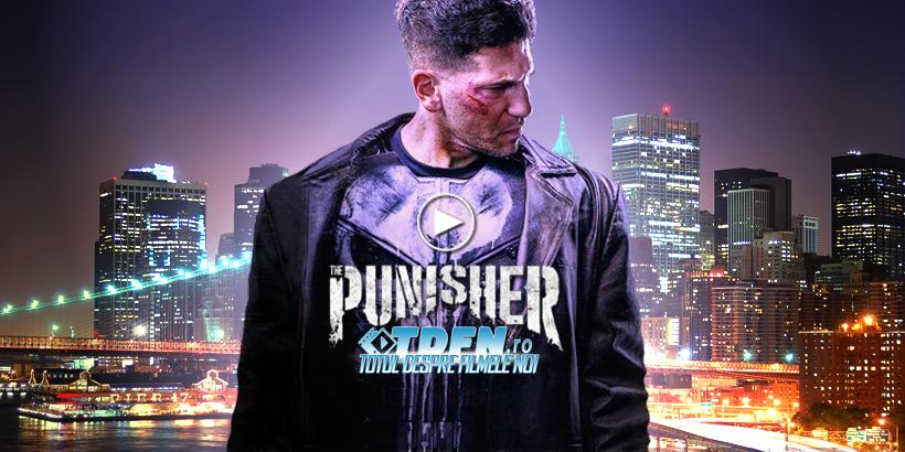Primul Trailer Pentru THE PUNISHER: Serialul Justiţiarului Interpretat de JON BERNTHAL