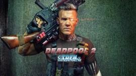 DEADPOOL 2: Vezi Primele Imagini Cu CABLE Personajul Interpretat De Josh Brolin