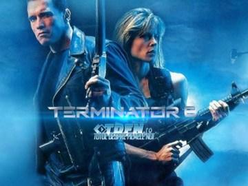 Actriţa LINDA HAMILTON Se Va Întoarce În Noul Film TERMINATOR