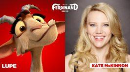 Ferdinand (2017) Lupe: Kate Mckinnon