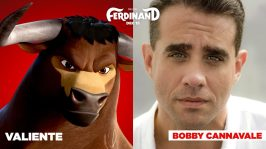 Ferdinand (2017) Valiente: Bobby Cannavale