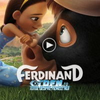 Noul Trailer Pentru FERDINAND: Ne Explică De Ce Taurul Gigant Are O Inimă Bună