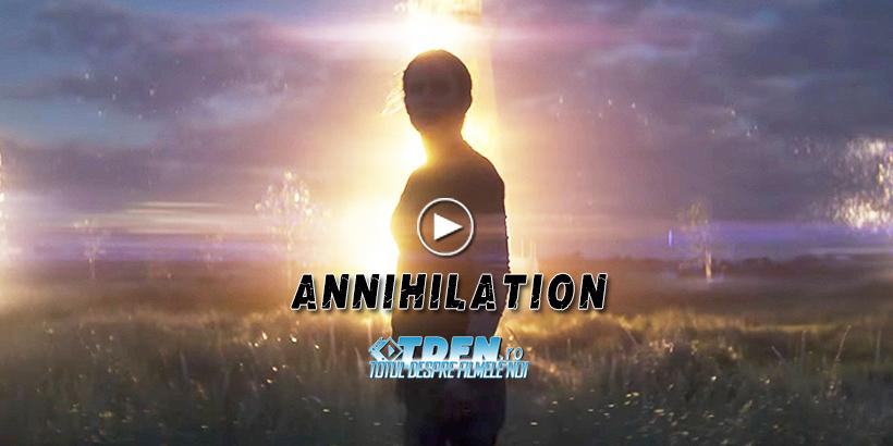 Primul Trailer Pentru ANNIHILATION: Natalie Portman Conduce O Expediție Într-o Lume SF Ciudată