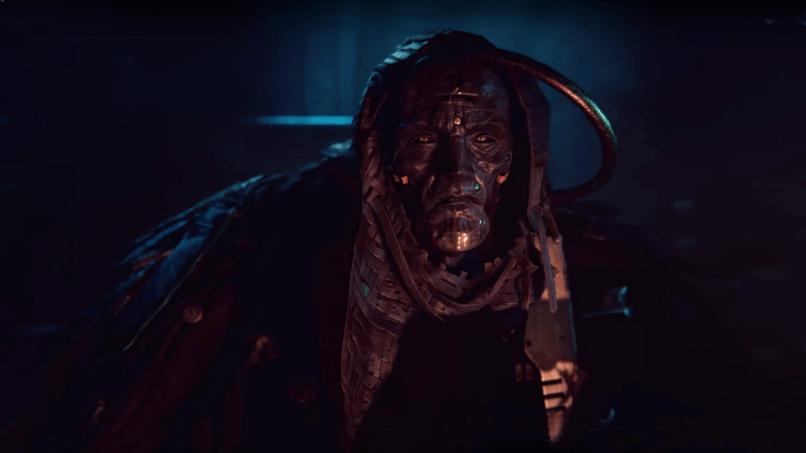 Noul Film SF Scurt Al Regizorului Neill Blomkamp Intitulat ADAM: THE MIRROR