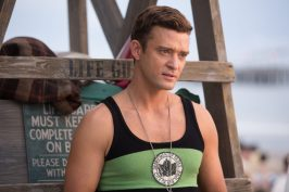 Justin Timberlake in Wonder Wheel (2017)