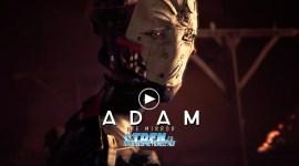 Vezi Noul Film SF Scurt Al Regizorului Neill Blomkamp Intitulat ADAM: THE MIRROR