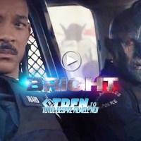 Clip Nou BRIGHT: Will Smith Ne Explică Povestea Incredibilă Din Noul Său Film