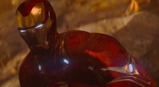 Avengers: Infinity War - Iron-Man