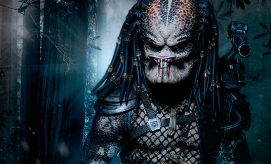 Predator: Jungle-Hunter