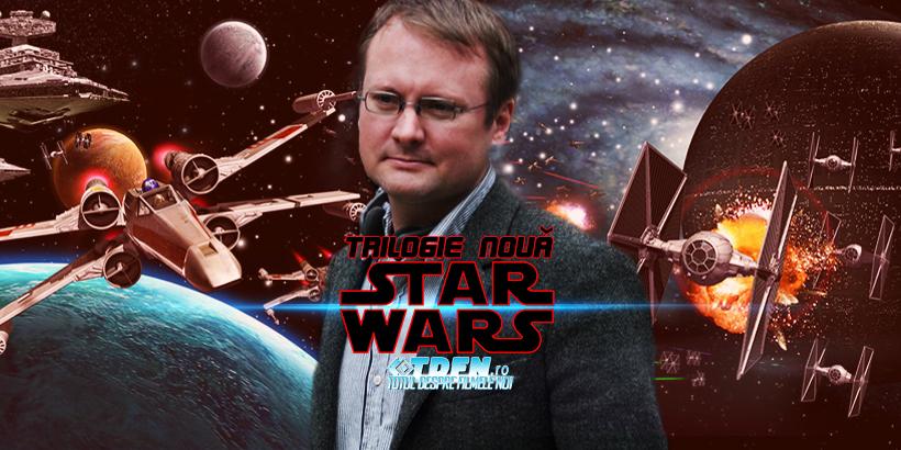 Disney Anunţă O Nouă Trilogie STAR WARS Şi Un Serial TV