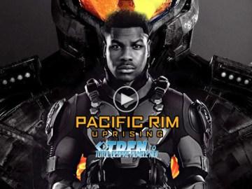 PACIFIC RIM 2 UPRISING: Noul Clip Dezvăluie Cadre Epice Cu Monştrii Kaiju
