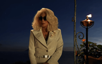 MAMMA MIA 2: HERE WE GO AGAIN - Cher