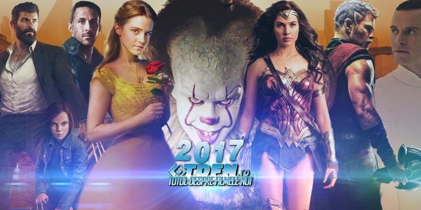 TOP 10 Cele Mai Populare Filme Printre Utilizatorii De Internet În 2017