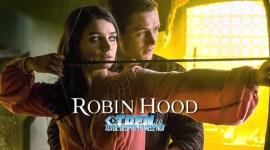 Vezi Primele Imagini Cu BEN MENDELSOHN Şi JAMIE FOXX Din Filmul ROBIN HOOD