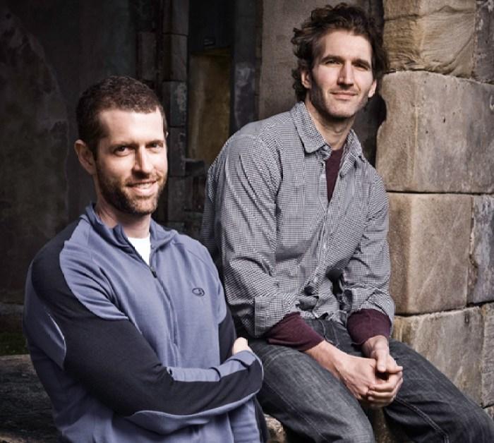 David Benioff și D.B. Weiss