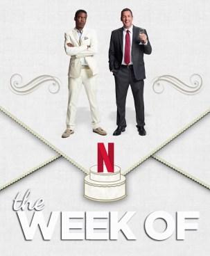 Trailer THE WEEK OF: Comedia În Care ADAM SANDLER Planifică O Nuntă