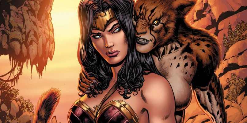 Kristen Wiig este Cheetah in Wonder Woman 2