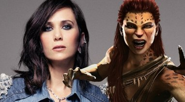 Kristen Wiig este Cheetah in Wonder Woman 2