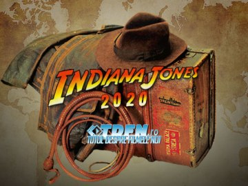 STEVEN SPIELBERG Dezvăluie Data Începerii Filmărilor Pentru INDIANA JONES 5