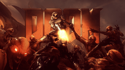 Jocul Doom 2016