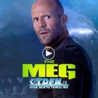 Primul Trailer THE MEG Îl Pune Pe JASON STATHAM Împotriva Unui Rechin Gigantic