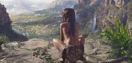 Mowgli (Rohan Chand)