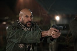 The Predator (2018) Keegan Michael Key