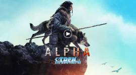 Trailer Nou ALPHA: Prietenia Preistorică Dintre Un Lup Şi Un Tânăr Băiat