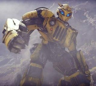 Primul Trailer BUMBLEBEE: Franciza Transformers Ne Poartă În Anii '80