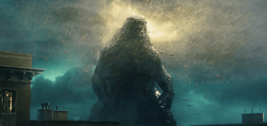 Godzilla 2: King Of Monsters (2019)