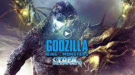 Primul Trailer GODZILLA 2: KING OF MONSTERS Ne Prezintă Un Spectacol Colosal