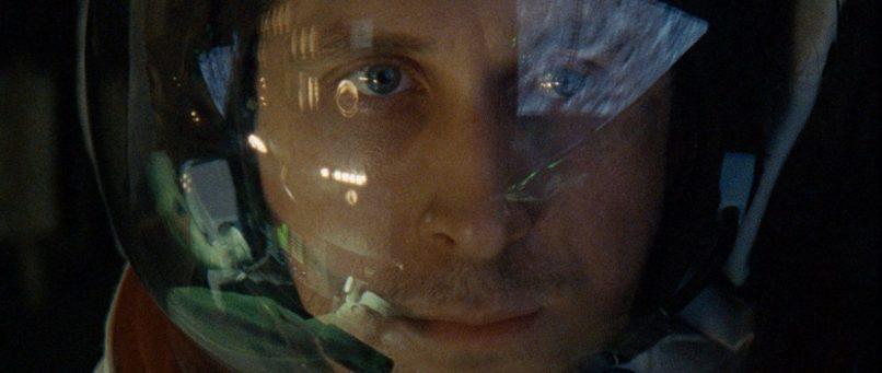 First Man : Ryan Gosling