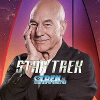 PATRICK STEWART Va Fi Din Nou Căpitanul PICARD Într-un Nou Serial STAR TREK