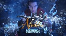Primul Trailer ALADDIN Dezvăluie O Lume Nouă Pentru Filmul Live-Action De La Disney