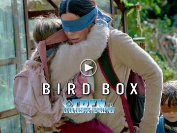SANDRA BULLOCK Trece Orbește Prin Apocalipsă În Primul Trailer Pentru BIRD BOX
