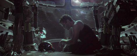 Avengers: End Game - Iron Man