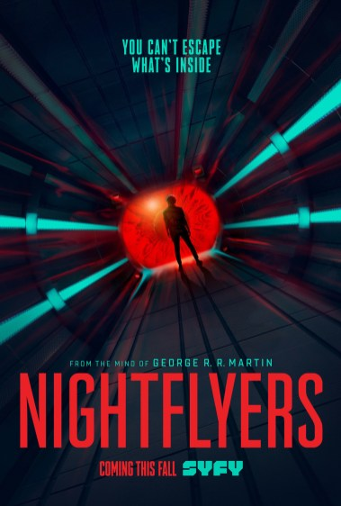 Nightflyers Poster