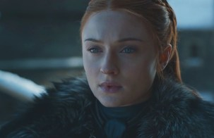 Urzeala Tronurilor Sezonul 8: Sansa Stark