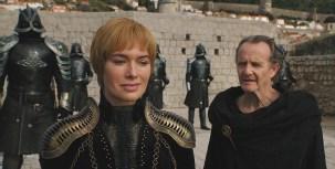 Urzeala Tronurilor Sezonul 8: Cersei Lannister