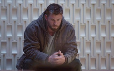 Avengers: End Game - Thor