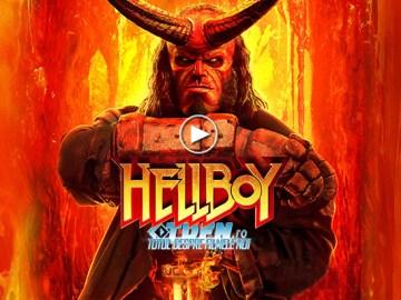 În Noul Trailer Pentru HELLBOY Se Înălţă Flăcările Iadului