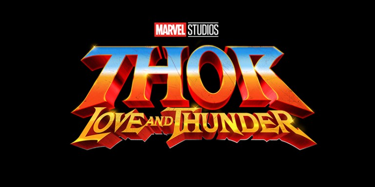 Thor: Love And Thunder (Film 2021)