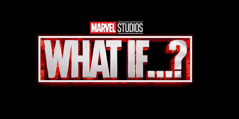 What If…? (Serial Animat 2021)