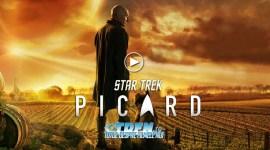 Trailer STAR TREK: PICARD Căpitanul Legendar La Limitele Unei Noi Frontiere Spaţiale