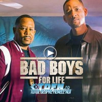 Primul Trailer BAD BOYS FOR LIFE Îi Reuneşte Pe WILL SMITH Şi MARTIN LAWRENCE