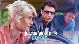JURASSIC WORLD 3 Readuce 3 Din Actorii Filmului Original În Roluri Cheie
