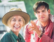Emily Blunt si Jack Whitehall: Jungle Cruise