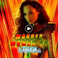 Primul Trailer WONDER WOMAN 2 Ne Poartă Înapoi În 1984