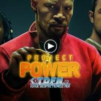 Primul Trailer PROJECT POWER: Superputeri Pentru JAMIE FOXX și JOSEPH GORDON-LEVITT