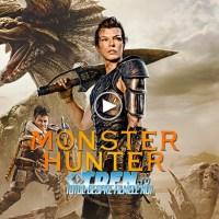 Primul Trailer MONSTER HUNTER Evidenţiază Lupta Cu Monştrii Giganţi A Lui MILLA JOVOVICH